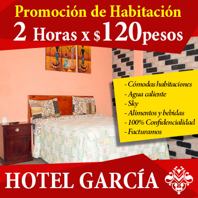 Hotel García Maravatio