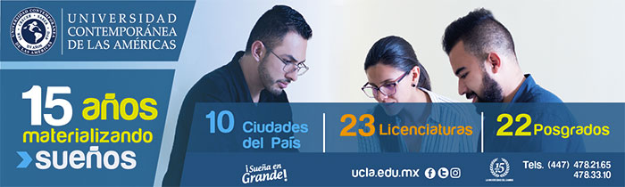 Ucla Maravatio