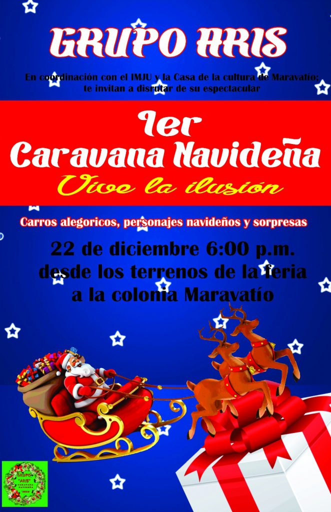 caravana-maravatio
