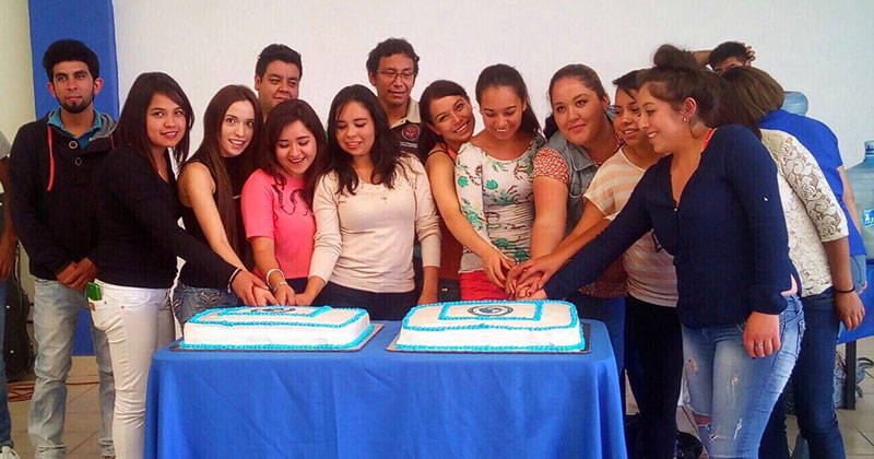 UCLA festeja en grande el día del estudiante