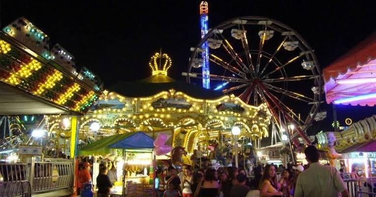 Feria de Maravatío 2019