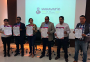 Convocan a ciudadanos a realizar cartel de Expo Feria Maravatío 2019