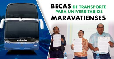 becas de transporte a universitarios