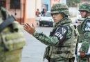 Implementan dispositivo de seguridad en Maravatío para garantizar la paz pública